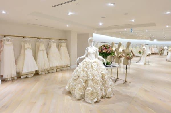 44843c83073 Как открыть свадебный салон  выбор формата салона