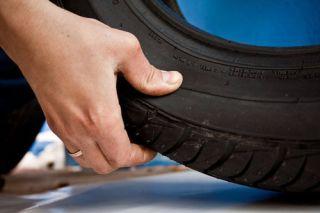 ремонт шин своими руками