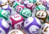 лотерейные шарики
