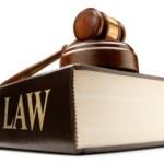 книга с законами для юридических консультаций