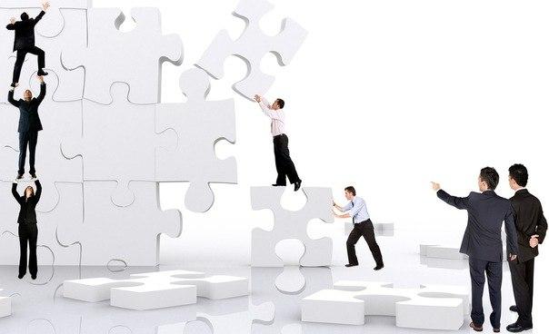 Этапы открытия бизнеса