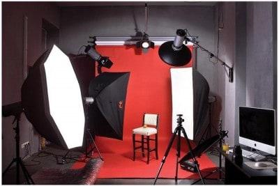 фотосалон - фотостудия