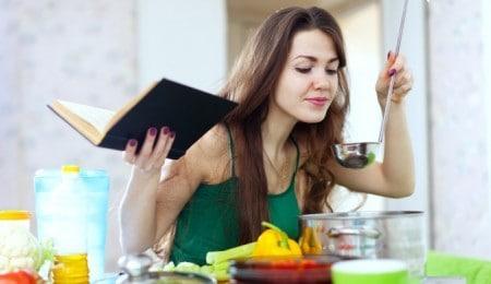Бизнес на кухне для женщин