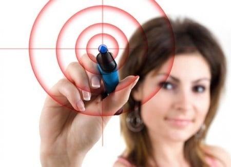 Постановка цели в бизнесе - правило успеха