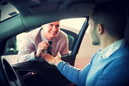 Идея бизнеса - прокат авто