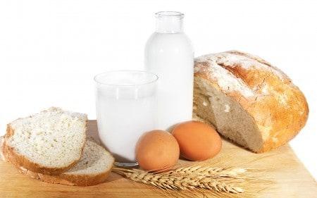Продукты питания - выгодный бизнес в кризис