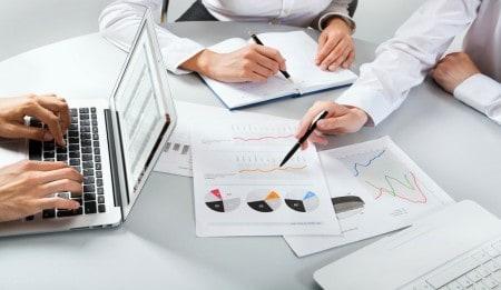 Планирование при открытии бизнеса в Москве