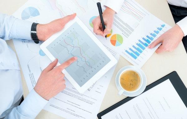 бизнес анализ