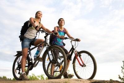 Прокат велосипедов как летний бизнес