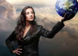 Как стать успешной бизнес леди?