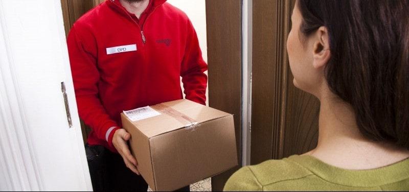 Курьерская доставка как бизнес