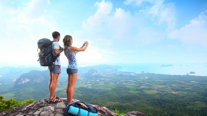 Туризм в Крыму как бизнес