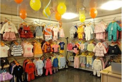 6ea51c3e7e29 Как открыть интернет-магазин детской одежды с нуля