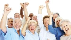 Целевая аудитория для кофемобилей люди до 60 лет
