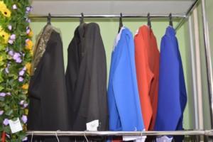 Одежда для покойного