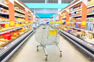 Сбыт улиток в супермаркеты