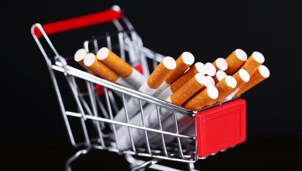 Бизнес на табачной продукции