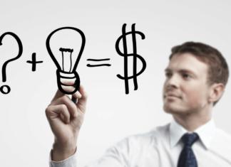 Продать идею для бизнеса