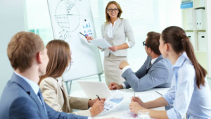 Представление бизнес-идеи покупателю